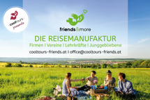 cooltours und friends&more