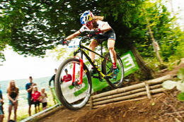 Grazer Bike Festival Stattegg - Austria Youngsters Cup / Junior Mountainbike Challenge